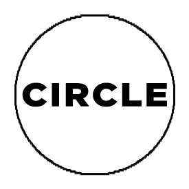 Custom Circle Stickers skin