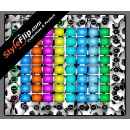 World Cup  Novation Launchpad Pro