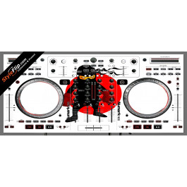 Ninja Warrior  Numark NS-6