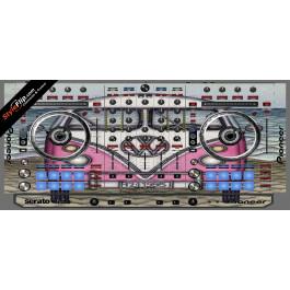 Dream Machine  Pioneer DDJ-SX