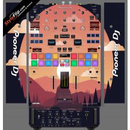 Nightfall  Pioneer DJM S9