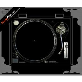 Black Box Technics SL-1200 MK2