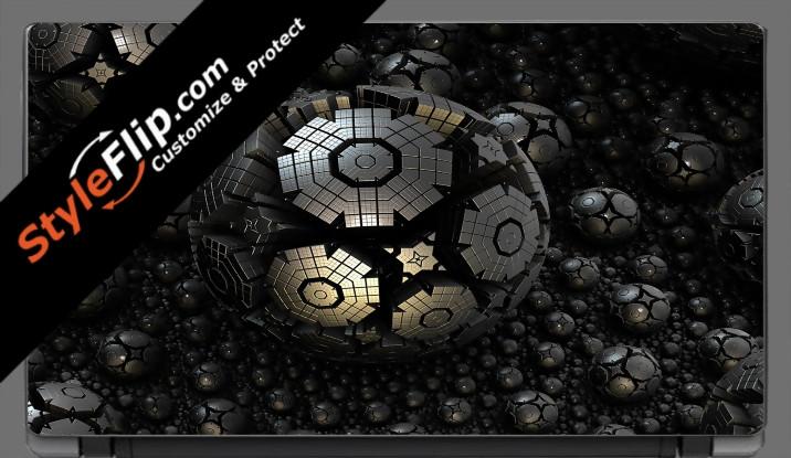 "Bionic  Acer Aspire V5 11.6"""