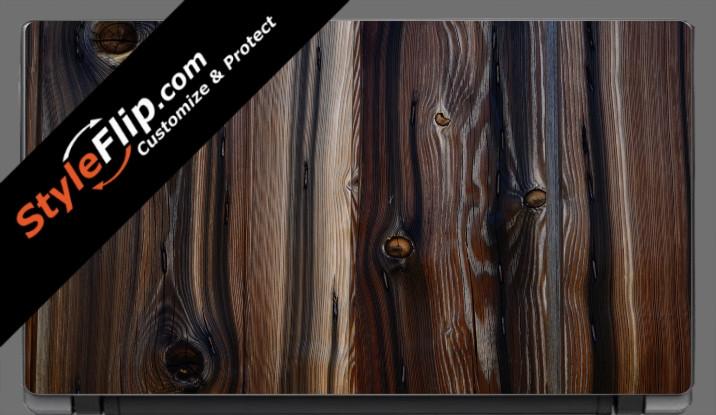 "Dark Wood  Acer Aspire V5 11.6"""