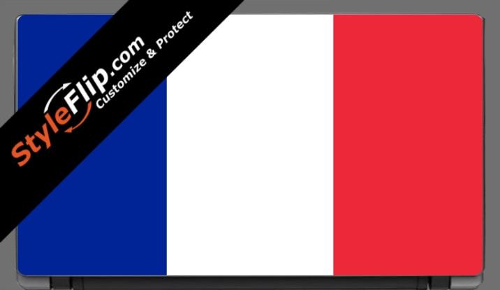 """French Flag  Acer Aspire V5 11.6"""""""
