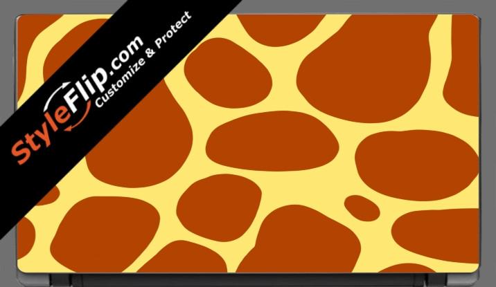 """Giraffe Print  Acer Aspire V5 11.6"""""""