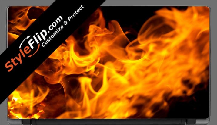 "Hot Stuff  Acer Aspire V5 11.6"""