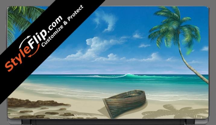 "Paradise Lost  Acer Aspire V5 11.6"""