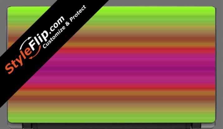 "Rainbow Acer Aspire V5 11.6"""