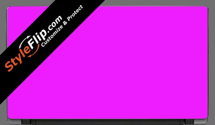 """Solid Pink Acer Aspire V5 11.6"""""""