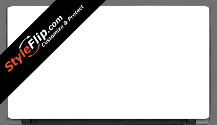"""Solid White Acer Aspire V5 11.6"""""""