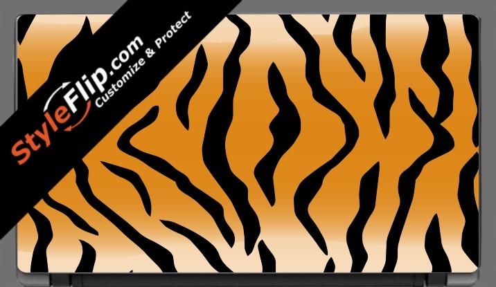 """Tiger Stripes Acer Aspire V5 11.6"""""""