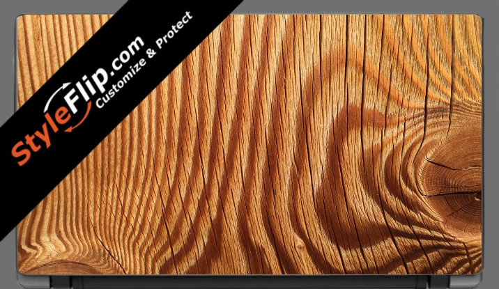 Tree Rings  Acer Aspire V5 11.6""