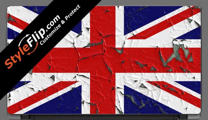 "United Kingdom Flag 2  Acer Aspire V5 11.6"""
