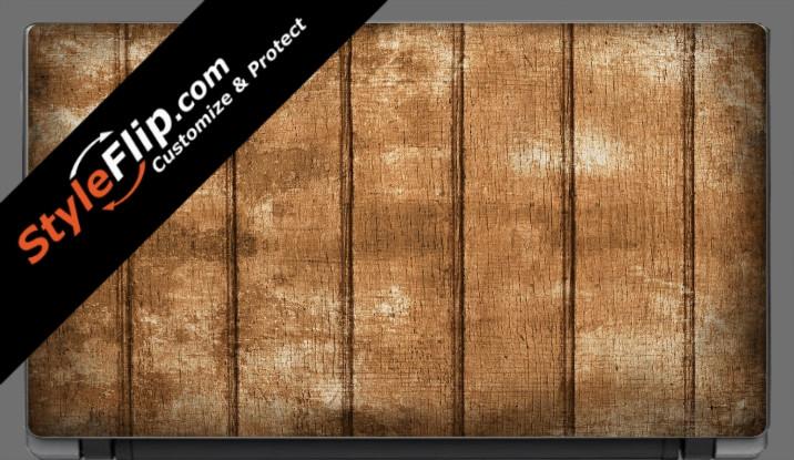 """Wood Panels  Acer Aspire V5 11.6"""""""