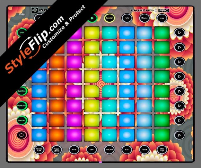 Hypnotic Novation Launchpad Pro
