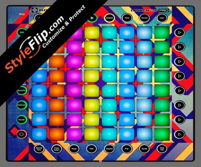 Jigsaw Novation Launchpad Pro