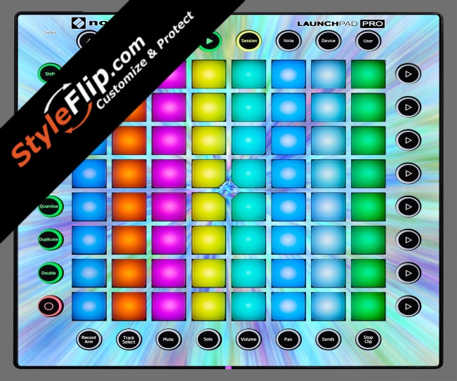 Vortex Novation Launchpad Pro