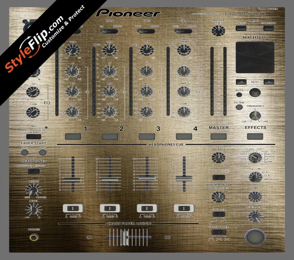 Monopoly  Pioneer DJM 700