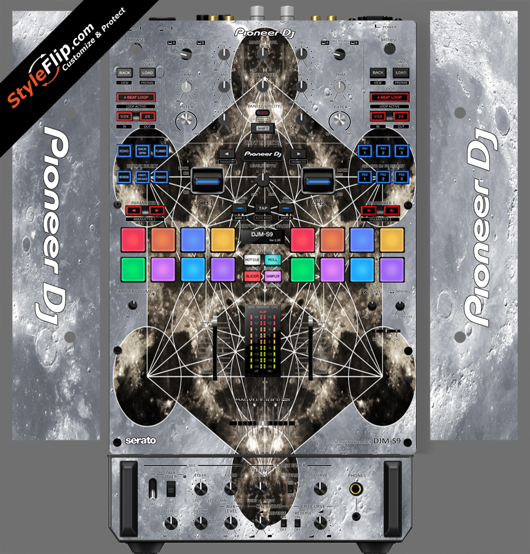 Mystic  Pioneer DJM S9