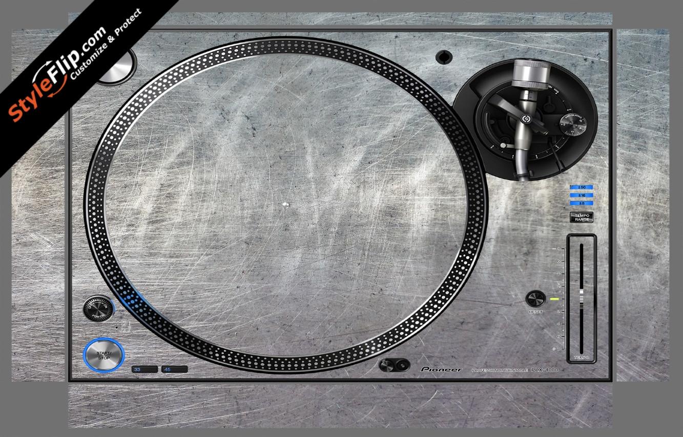 Hardware  Pioneer PLX-1000