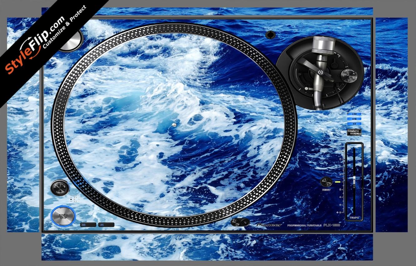 High Tide  Pioneer PLX-1000