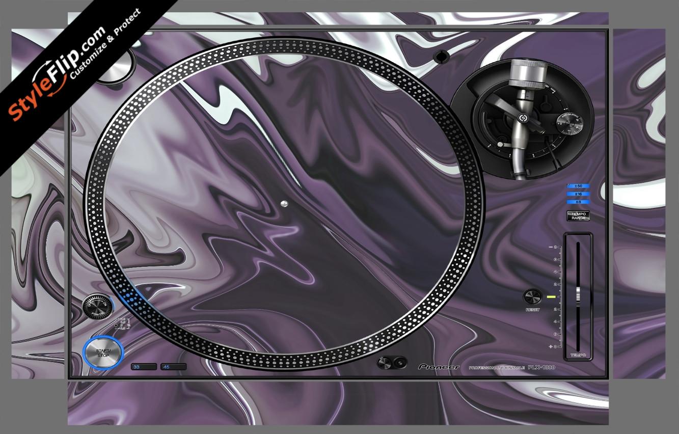 Purple Haze Pioneer PLX-1000