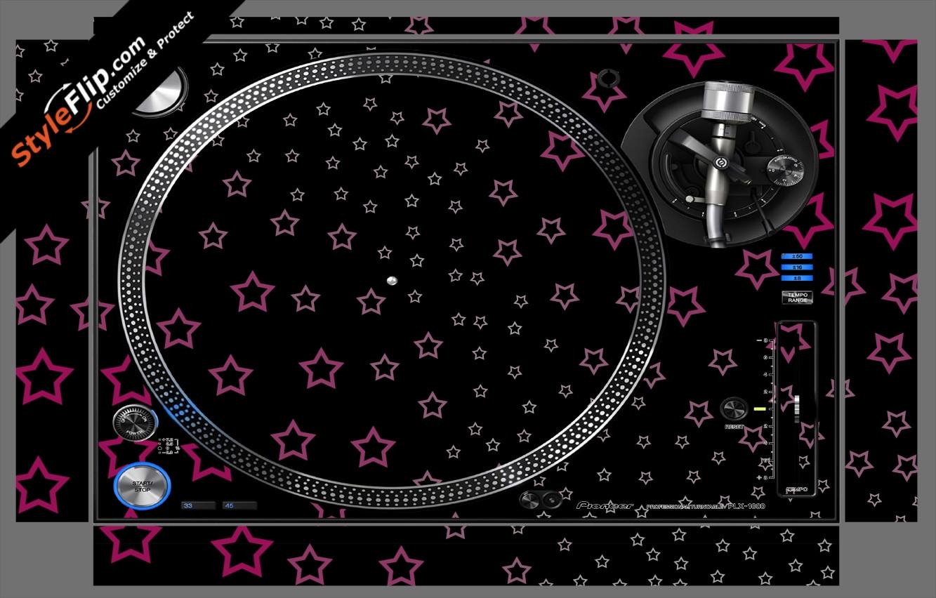 Starry Pioneer PLX-1000