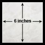 General 6 Inch Tile Skin (Pack of 10) skins