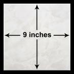 General 9 Inch Tile Skin (Pack of 10) skins