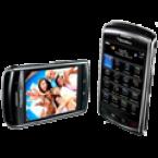 Blackberry Storm 9530 skins