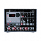 Korg Electribe M-1 skins