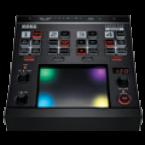 Korg Kaoss Pad Quad Skins Custom Sticker Covers & Decals