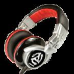 Numark Red Wave Headphones skins