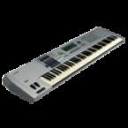 Yamaha Motif ES7 skins