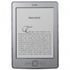 Amazon Kindle 4 Skins Custom Sticker Covers & Decals