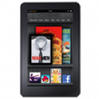 Amazon Kindle Fire skins