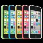 Apple iPhone 5C skins