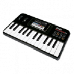 Akai SynthStation 25 Skins Custom Sticker Covers & Decals