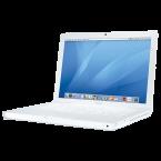 Apple MacBook 13-Inch Non-Unibody (2006-2009)  Skins Custom Sticker Covers & Decals