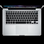 Apple MacBook Pro 13-Inch (Unibody Non Retina) (2009 - 2012) Keyboard Skins Custom Sticker Covers & Decals