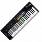 Novation Launch Key 49 skins