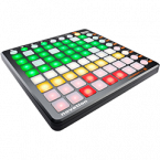 Novation Ableton Launchpad S skins