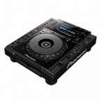 Pioneer CDJ-900 Nexus Skins Custom Sticker Covers & Decals