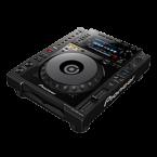 Pioneer CDJ-900 Nexus skins
