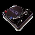 Technics SL-1210 M3D Skins Custom Sticker Covers & Decals