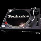 Technics SL-1210 MK2 Skins Custom Sticker Covers & Decals