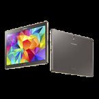 "Samsung Galaxy Tab S 10.5"" Skins Custom Sticker Covers & Decals"