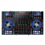 Denon MCX8000 Skins Custom Sticker Covers & Decals