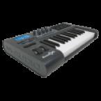 M-Audio Axiom 25 skins